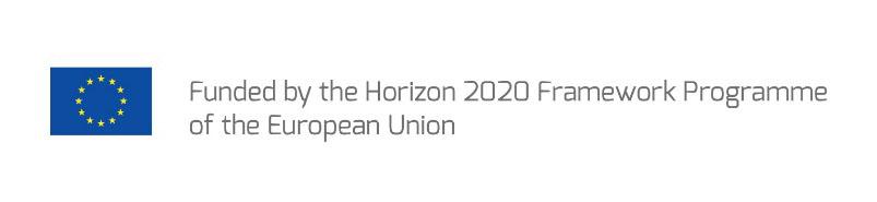 Funded by the Horizon 2020 Framework Programmeof the European Union